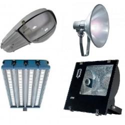 Осветительное и электротехническое обородувание